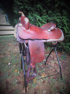 Quality Saddle for a Great Price!