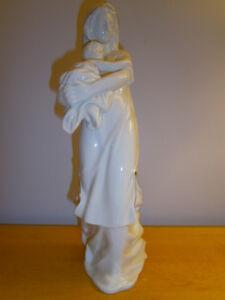 Figurine en porcelaine ''La Madone de Mikasa'' (Neuve)