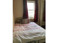 Double room available asap rent £330