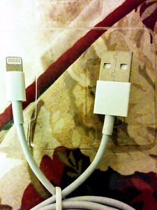 Charing cable iphone