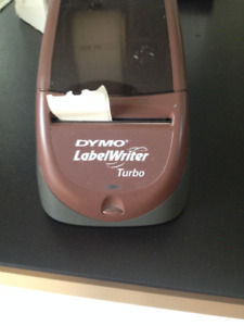 Dymo Label Writer + 1500 étiquettes #30252