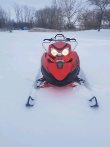 2008 Polaris Dragon 700 for sale