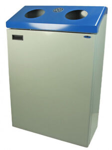 Wide selection of RECYCLING CONTAINERS, Boxes and parts