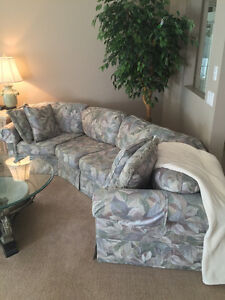 SECTIONAL...only $20 OBO