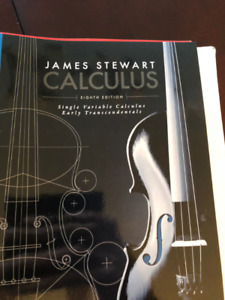 Single Variable Calculus: Early Transcendentals 8ed - looseleaf
