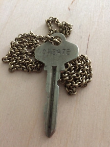 Giving Keys | CREATE | Pendant | NEW