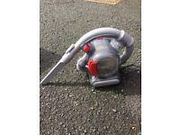 Black and Decker car vacuum * as new *