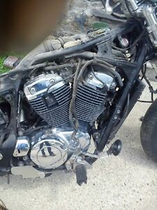 honda shadow parts