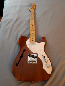 Fender 69 Thinline Telecaster Reissue, MIM. 2011 Guitar