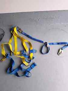Safety Harness!