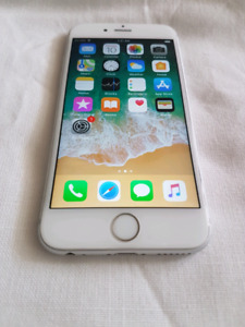 Factory unlocked IPhone 6S mint like new 16Gb