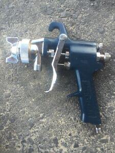 Mastercraft spray paint gun MCS650 - NEVER USED Kitchener / Waterloo Kitchener Area image 1