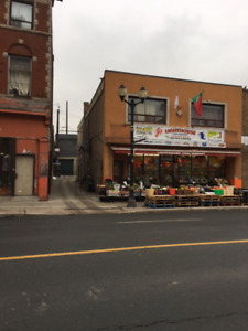 """""""Hot Buzz on James St N"""" - REDEVELOPMENT OPPORTUNITY ID"""