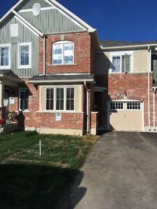 Brand New 3 Beds Large townhouse