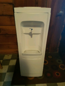 Machine à eau