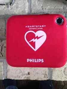 Philips Onsite AED-Great Christmas Gift London Ontario image 1