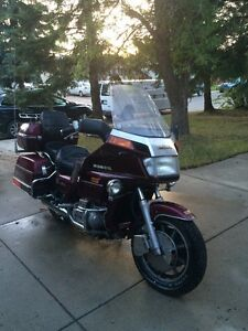 Goldwings for Sale