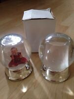 Snow globes forsale