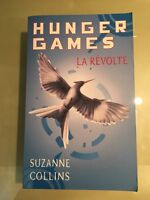 Livre Hunger Games Laval / North Shore Greater Montréal Preview