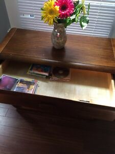 Wooden Matching side tables Peterborough Peterborough Area image 2