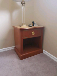 Night Stand (3 Available for 40$ each)