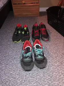 Mens size 13 shoes