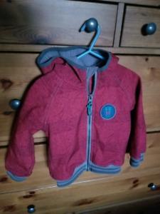 Manteau Souris Mini garçon grandeur 2 ans