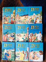 Bible story books for sale