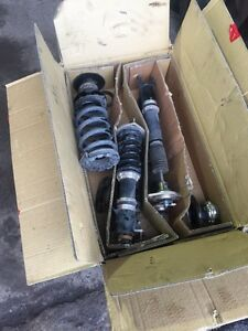 Coilover BCRacing