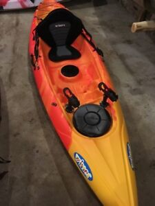 Winner Ambush Fishing Kayak