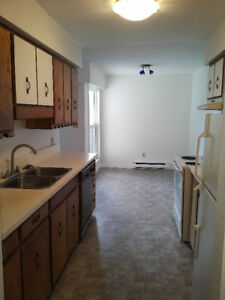 Bright, clean completely updated 3rd floor 2 bedroom apartment