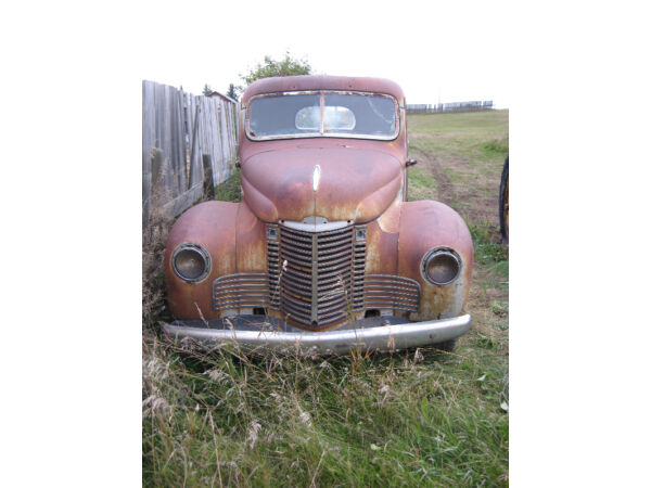 Used 1940 International Harvester Other