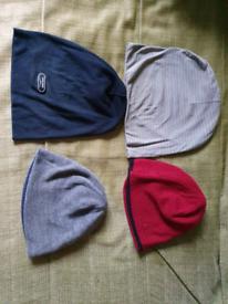 HATS BUNDLE x4