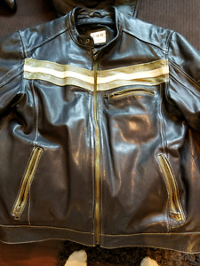 Men's Leather Jackets