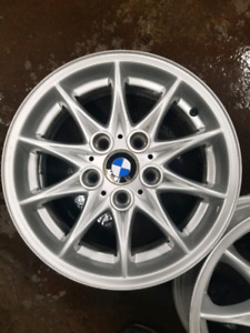 """Bmw 16"""" rims mags 5x112"""
