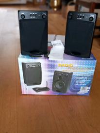 Wireless Speakers 80 watt