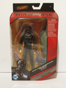 DC Multiverse Zoom figure - King Shark BAF new in box