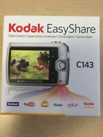 Kodak easy share c143