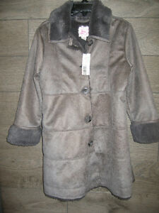 Girl's 4T (Place) Dress Spring Jacket