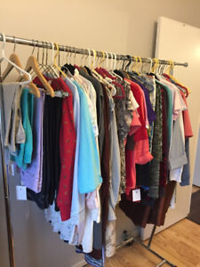 Spring Clean-Out Sale TODAY!!