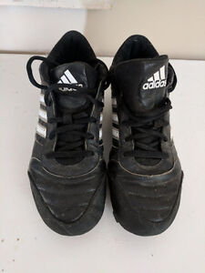 Adidas ball cleats