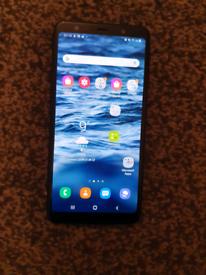 Samsung galaxy a7 (2018) Dual sim