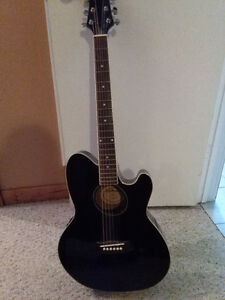 Ibanez Talman Inter City Semi-Acoustic Guitar