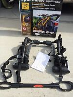 SPORTRACK FRONTIER EXPEDITION DELUXE like new in box