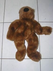 PLUSH BEAR TOY - GANZ
