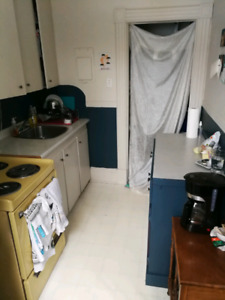 MAY 1ST SUBLET NEEDED, GREAT APARTMENT