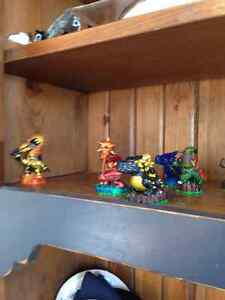 Skylanders collection for sale West Island Greater Montréal image 2