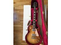 Gibson USA Les Paul Traditional 2016