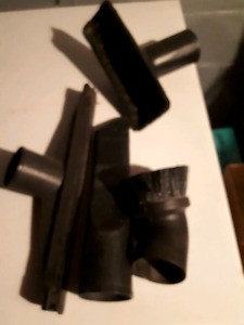 Attachments for Shark vacuum cleaner$10 for all
