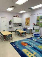 PROVIDENCE DAYCARE CENTRE IN BROOKLIN
